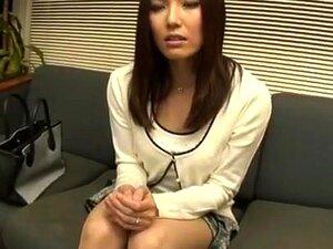Nozomi Mashiro pumped hard with toys during raw sex.