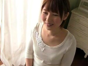 Madonna JUY-117 Miyuki Kato Wife Comes Back From France Because Her Husband