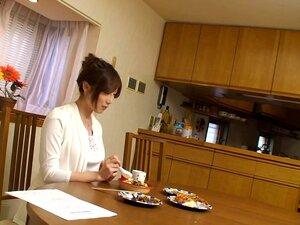 Yui Akane in Keep Secret About Sex part 2,