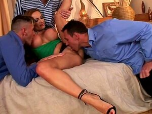 Getting her fair share - DDF Productions