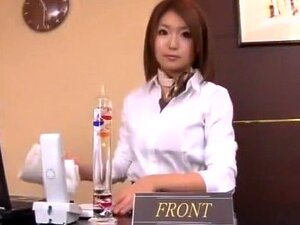 Incredible Japanese slut Yuna Hasegawa in Exotic Medical, Handjobs JAV clip