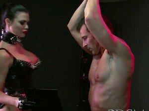 Subs กล้ามชาย XXX BDSM มีล้อกับชู้