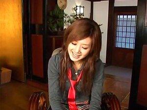 สาวญี่ปุ่น Risako Konno ในแปลกใหม่ DildosToys, JAV นมใหญ่คลิป