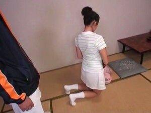Crazy Japanese girl Mio Fujii, Erika Nishino, Marika Tsutsui in Horny Blowjob, Facial JAV movie