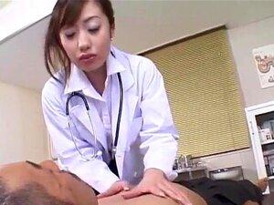 ฉากโป๊พยาบาลบ้า AV ญี่ปุ่นรุ่น n