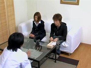 เซ็กซี่เอเชียผู้ป่วยได้รับ twat เธอโดนที่กล้าหาญ veiny แหลมเป็นญี่ปุ่นเซ็กซี่ดอกทองที่อยู่ในความรัก กับแพทย์ของเธอ และเช่น เดียวกับความรู้สึกของเขาปีเตอร์ ลึกภายในช่องคลอดของเธอเปียก เธอไปที่คลินิกครั้งล่าสุดเธอได้เมา และถ่ายทำ ด้วยกล้องสอดแนม