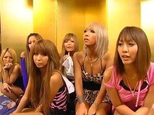Best Japanese whore Mana Izumi, Tsubasa Miyashita, Sakura Kiryu in Fabulous Blonde, Hardcore JAV scene
