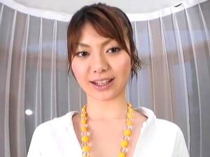 Jun Mise Uncensored Hardcore Video with Swallow, Dildos/Toys scenes