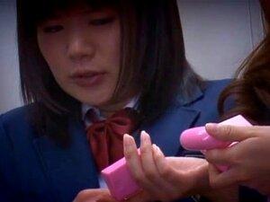 Anri โนนากะและซน Kurumi part2
