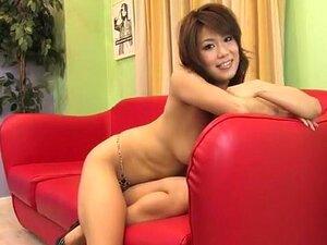 Runa Sezaki Uncensored Hardcore Video with Masturbation, Dildos/Toys scenes