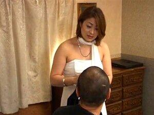 Ayano สีม่วงสวยผู้หญิงเอเชีย part6