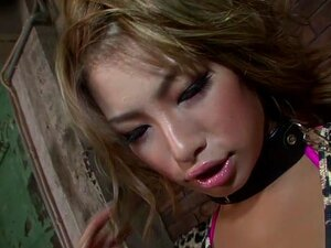Incredible Japanese girl Rumika in Exotic JAV uncensored Hardcore movie