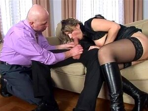 Mmf group fuck and suck hardcore threesome style indoors