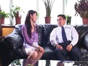 Incredible Japanese slut Akane Nagase in Horny Compilation, Blowjob JAV clip