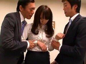สาวญี่ปุ่นสุดท้อง Yuria ใน DildosToys ดังสุด ๆ หนัง JAV ด้ง