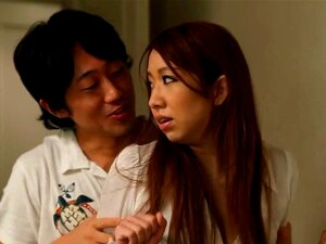 Japanese milf spunk faced. Smalltits japanese milf spunk faced while sucking and jerking in threeway