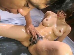 Hikari Hino in Sweet and Delicious Mistress. One of Hikari Hino's earliest videos and she plays a mistress to couple guys, servicing each of them in separate scenes.