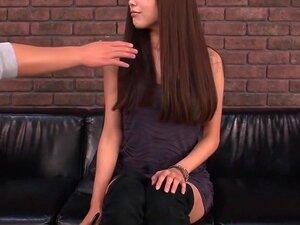 ญี่ปุ่นที่ดีที่สุดรุ่น Satsuki Aoyama ในบ้า JAV uncensored Cumshots วิดีโอ