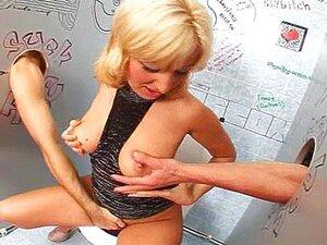 เพศในห้องน้ำกับสาวรัสเซียน่ารัก 9
