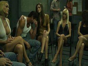 นำแสดงโดยกา Alexis เชื้อ เสี่ยง ๆ ลินน์คุณครู นางดำ 04 nymphomaniac