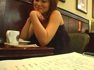 ญี่ปุ่นสาวฮิ Hayami เอเชียนมซากุระ Ren กรีกใน BDSM ทึ่ง DildosToys JAV ฉาก