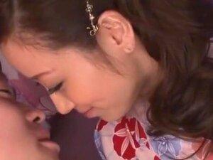 ที่ดีที่สุดญี่ปุ่นเจี๊ยบ Nakamori อก Kanno ชิซูกะ โฮชิโนะ Akari ในฉากสุด JAV หัวนมขนาดเล็ก
