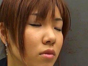 Misaki Inaba จูบในไนล่อน