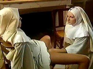 หนังโป๊ - แม่ชีสองมีเพศสัมพันธ์กับพระสงฆ์