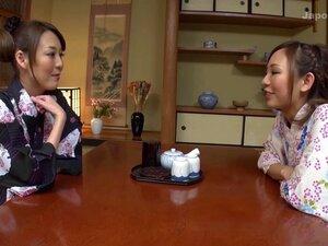 [PT-155] Hot Spring Romance : Akari Asagiri, HIKARI