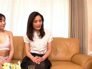 Incredible Japanese chick Kaori Otonashi, Ayako Kano, Kaori Saejima, Izumi Terasaki in Exotic lesbian JAV clip
