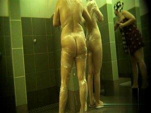 ซ่อนกล้องในห้องอาบน้ำสาธารณะสระว่ายน้ำ 153