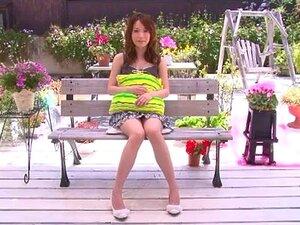 Fabulous Japanese model Ayaka Fujikita in Incredible Small Tits, Toys JAV clip