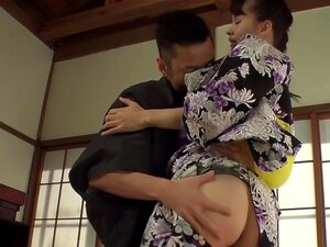 ญี่ปุ่นทึ่งด้ง Yui Oba ใน JAV แปลกแอบอมภาพยนตร์