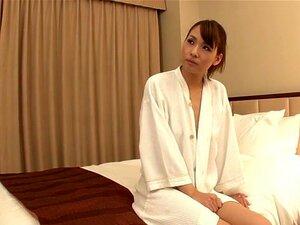 Best Japanese girl in Crazy MILF JAV movie