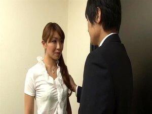 ยอดเยี่ยมญี่ปุ่นโค Riri ในเหลือเชื่อ JAV uncensored DildosToys วิดีโอ