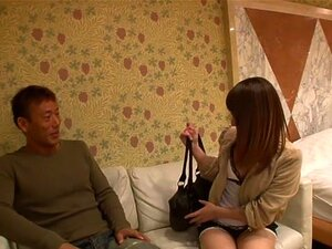 Arisu Hayase in Amateur Young Woman Will Be Loaned 40 part 3