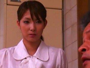 Crazy Japanese chick Yua Sasaki in Horny Hairy, Fingering JAV video,