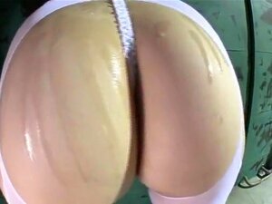 Rie Is A Great Girl, Full bodied actress with big breasts and a somewhat cute looking face. Rie Tachikawa dresses in sexy lingerie and banged in this video. You gotta like full bodied girls to enjoy this H cup actress.