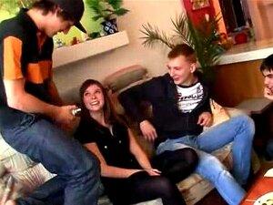ไร้เดียงสา Filip, Valerij การเริ่ม และ Iveta