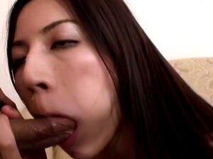 Anri Suzuki Uncensored Hardcore Video with Facial scene