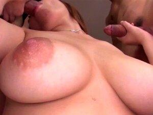 Superb threesome porn scenes along busty Rion Nishikawa. Superb threesome porn scenes along busty Rion Nishikawa