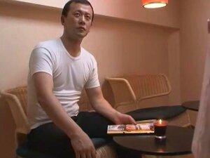 Horny Japanese whore Yui Tatsumi in Incredible JAV scene,