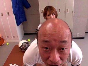 Best Japanese whore Tsubasa Amami in Horny JAV censored Fetish, Big Tits video,