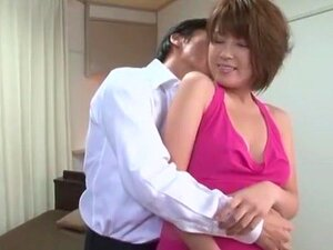 น่าทึ่งญี่ปุ่นเจี๊ยบ Saki Kataoka ในยอดเยี่ยมฉาก MasturbationOnanii JAV เลขานุการ