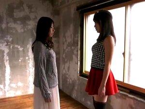 ห้องพัก - Yui Hatano Sunohara อนาคตของความน่าเบื่อ เลสเบี้ยน