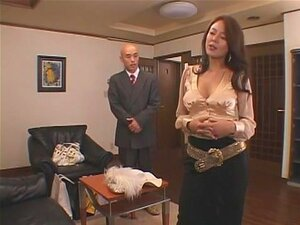 Meiko Arai in Scandel. Meiko Arai is a social elite, married to a very very rich old man, but she has a secret fetish. She loves adultry and loves to be pampered with group sex behind her husbands back even to the point of enticing the chauffer.Check out Meiko's sexy body and perfect breasts.