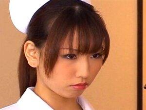 Ai Sayama สวยเอเชียพยาบาลแสดง part2
