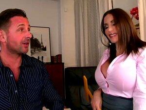 Big Tits Like Big Dicks 2 b - Scene 1