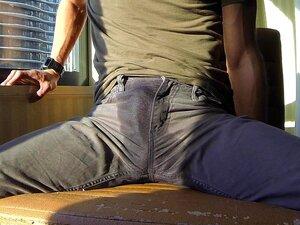 ฉี่กางเกงในโรงแรมสองแห่ง