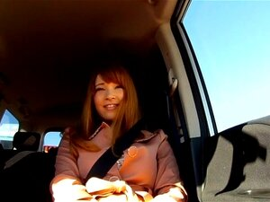 Amazing Japanese girl Tia Bejean in Crazy JAV censored Swallow, Hairy clip